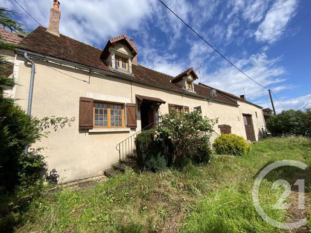 Achat maison 1chambre 85m² - Corvol-d'Embernard
