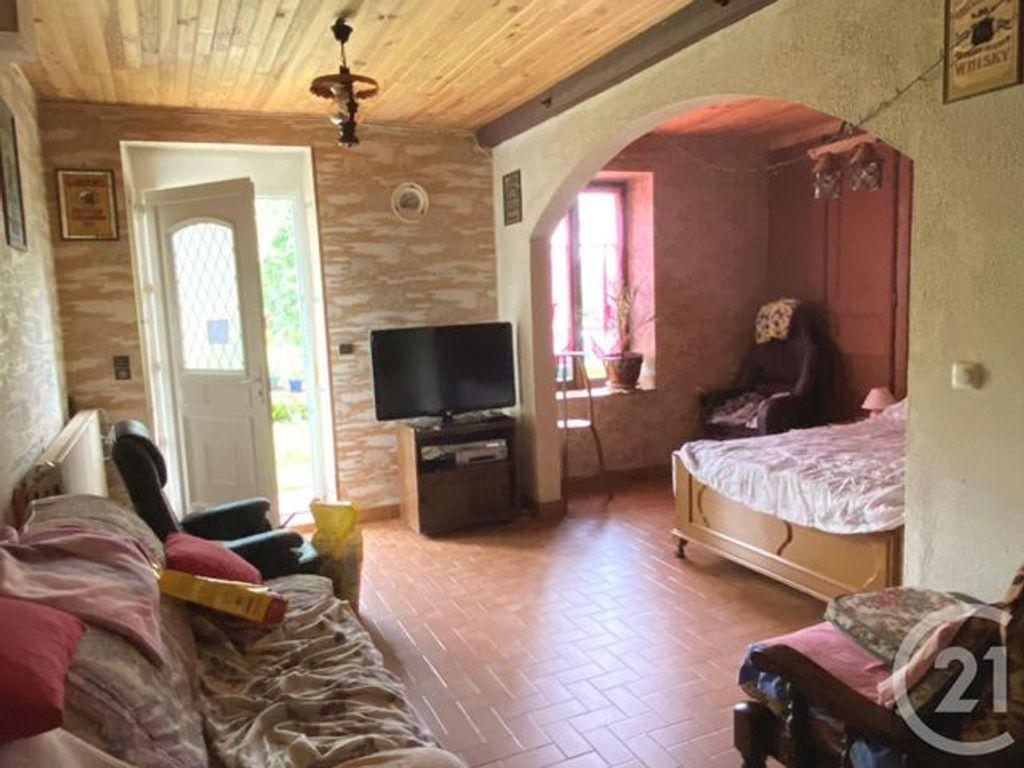 Achat maison 2chambres 87m² - Saint-Loup