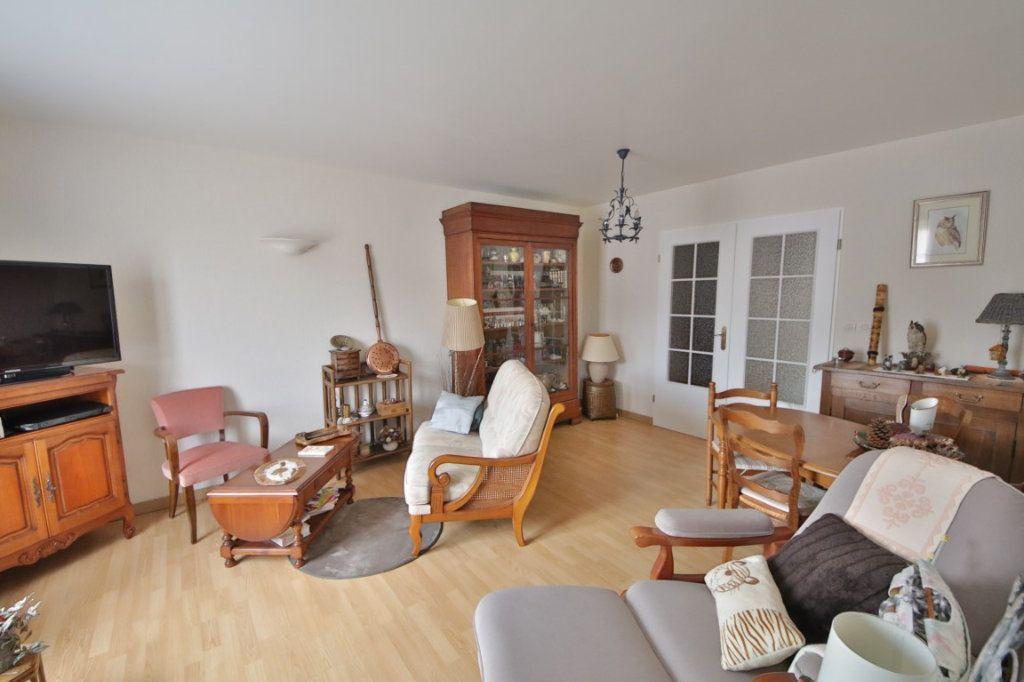 Achat appartement 3pièces 70m² - Château-Thierry
