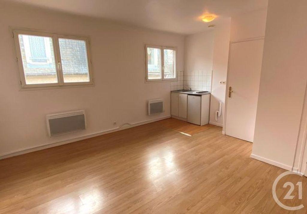 Achat appartement 2pièces 38m² - Cosne-Cours-sur-Loire