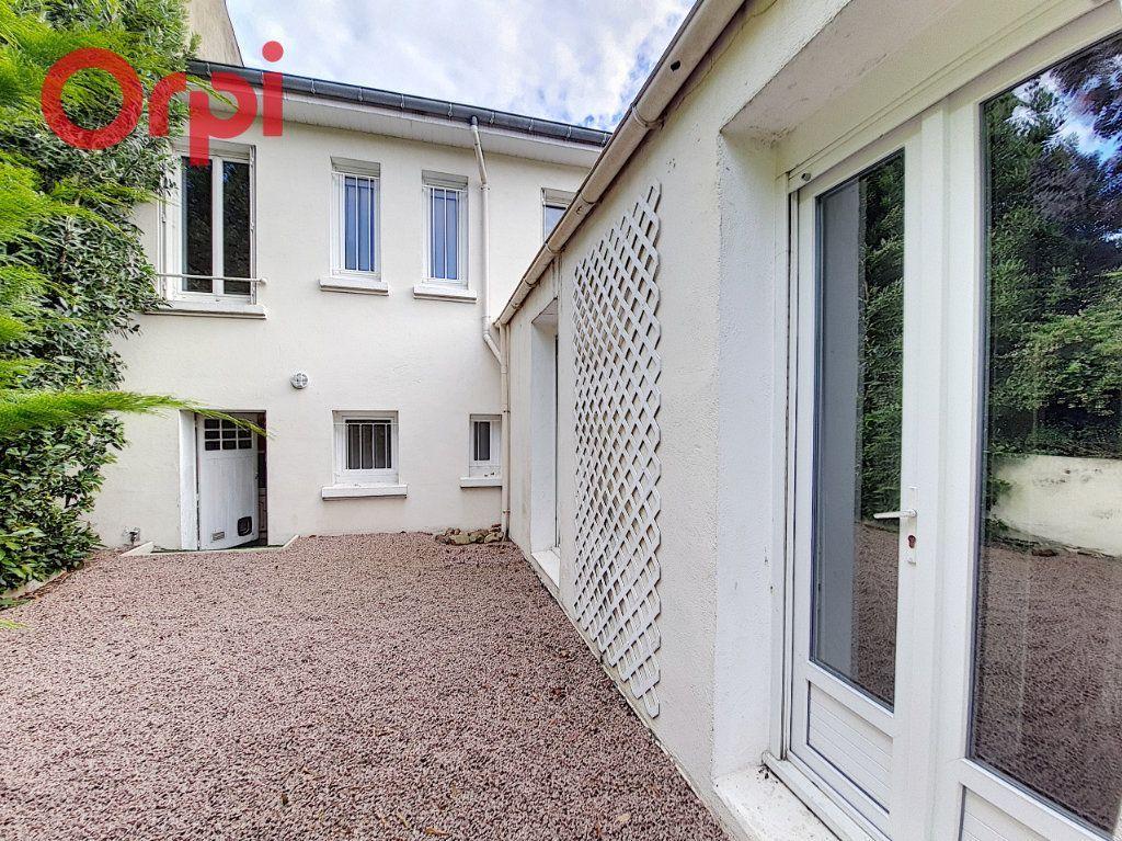 Achat maison 5chambres 126m² - Vichy