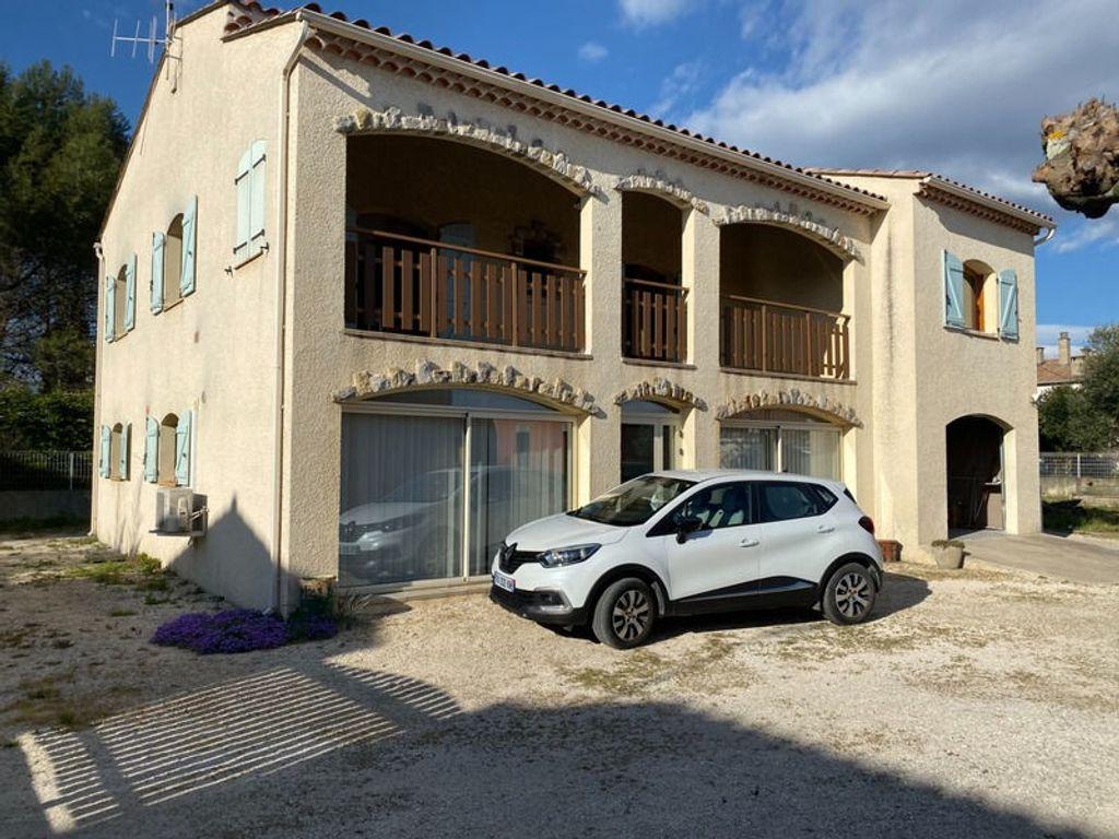 Achat maison 3chambres 184m² - Alès