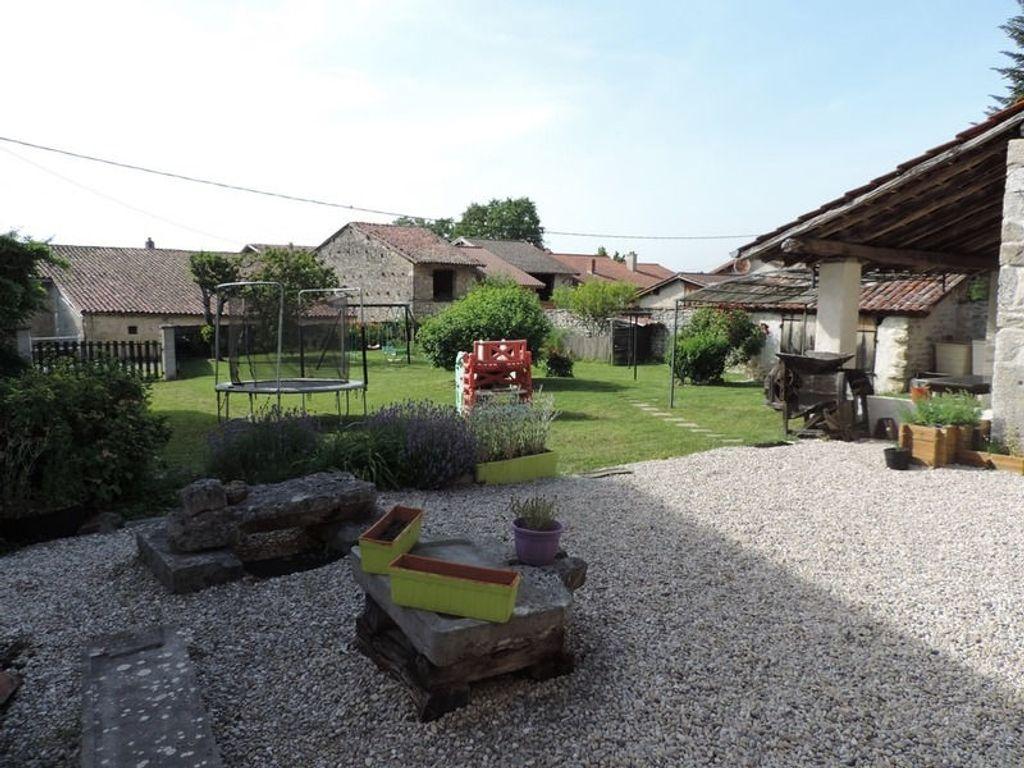 Achat maison 3chambres 159m² - Saint-Martin-du-Mont