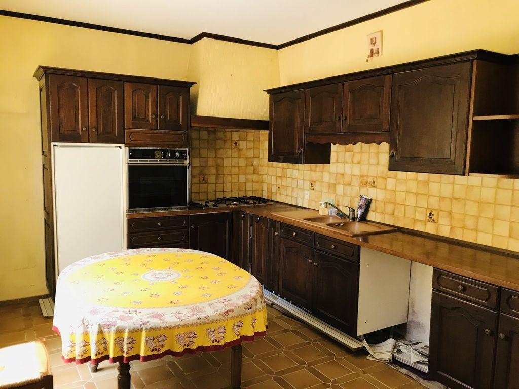 Achat maison 3 chambre(s) - Carsan