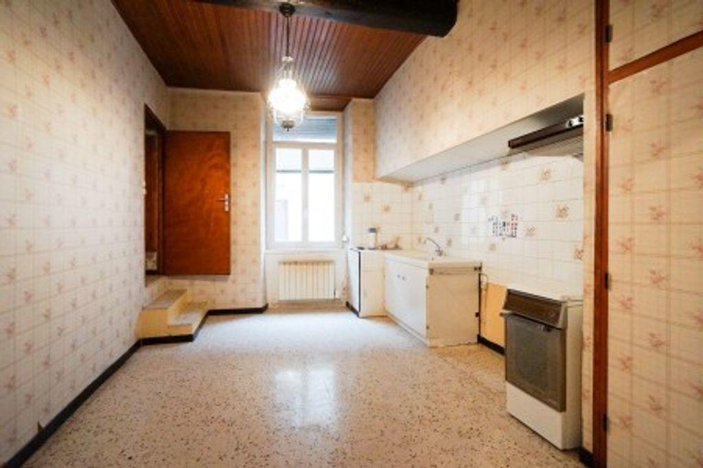 Achat maison 2 chambre(s) - Saint-Laurent-le-Minier