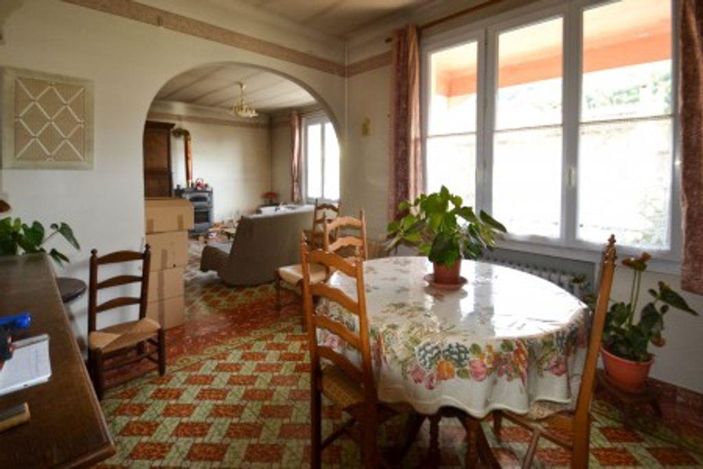 Achat maison 4 chambre(s) - Les Salles-du-Gardon