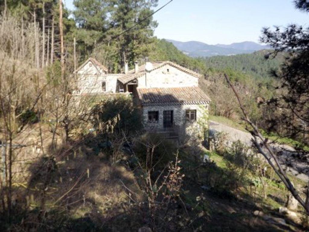 Achat maison 4 chambre(s) - Bordezac