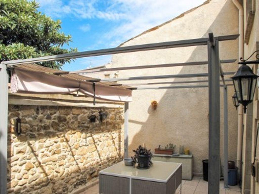 Achat maison 3 chambre(s) - Laudun-l'Ardoise