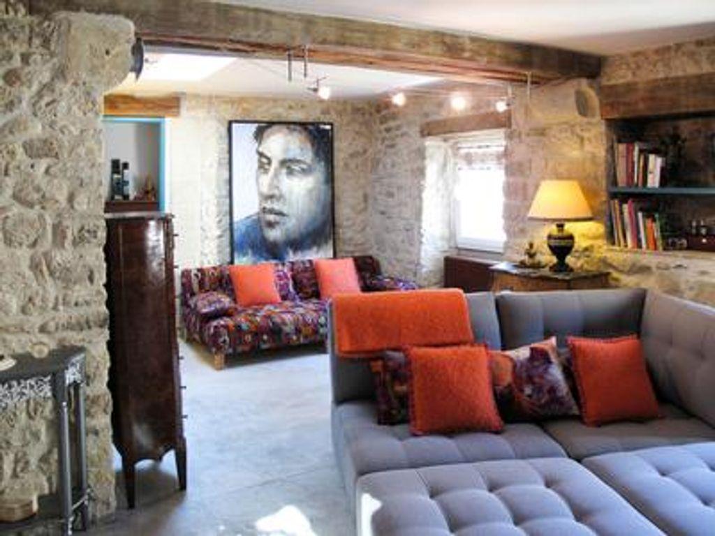 Achat maison 4 chambre(s) - Garrigues-Sainte-Eulalie