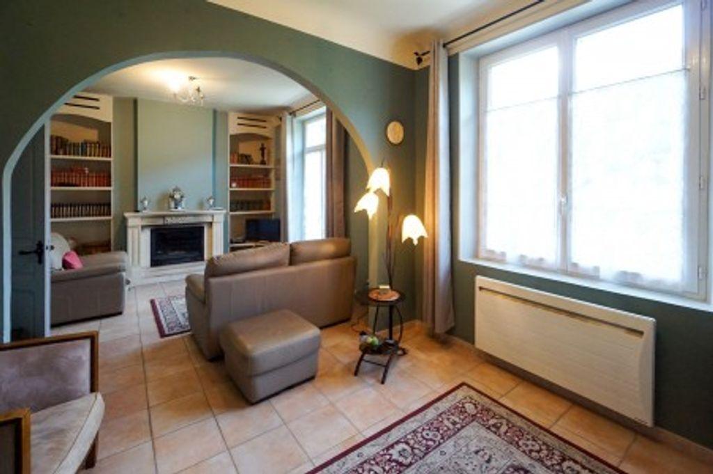 Achat maison 3 chambre(s) - Les Salles-du-Gardon
