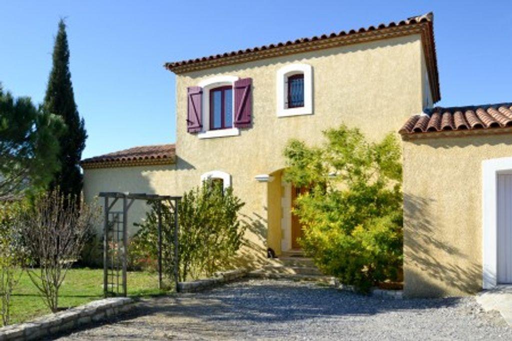 Achat maison 4 chambre(s) - Saint-Jean-de-Serres
