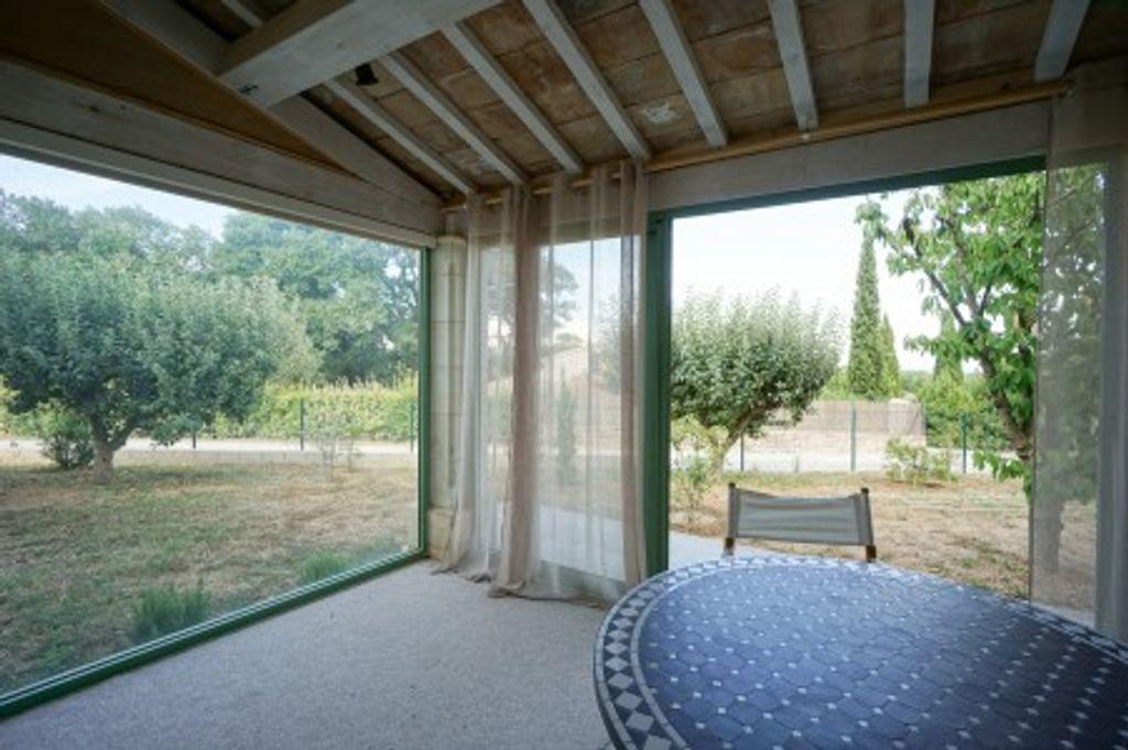 Achat maison 2 chambre(s) - Arpaillargues-et-Aureillac