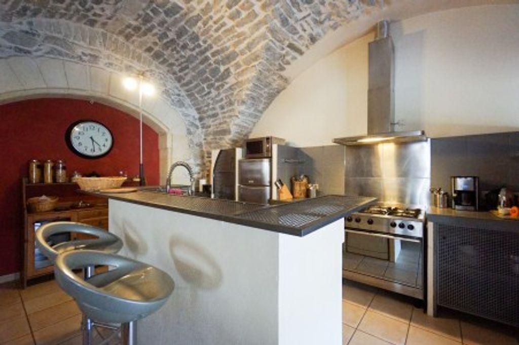 Achat maison 6 chambre(s) - Caveirac