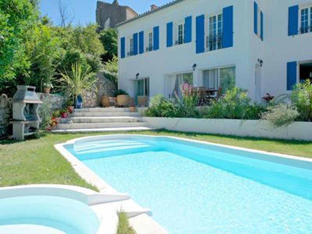 Achat maison 5 chambre(s) - Vallérargues