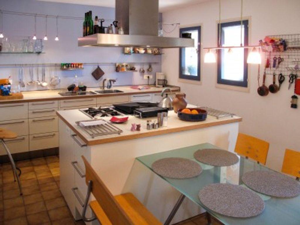 Achat maison 5 chambre(s) - Barjac