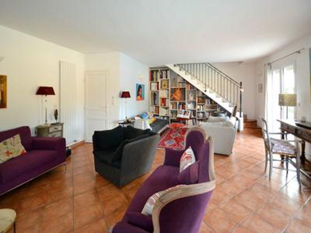Achat maison 7 chambre(s) - Alès
