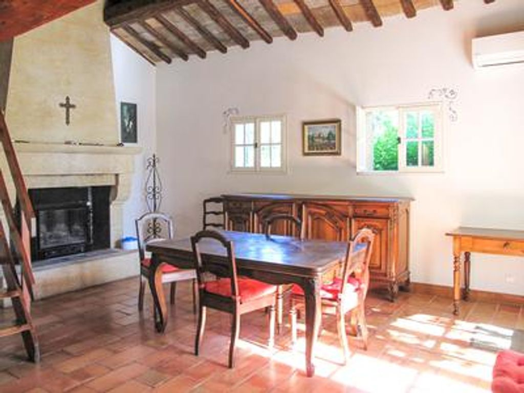 Achat maison 5 chambre(s) - Sernhac