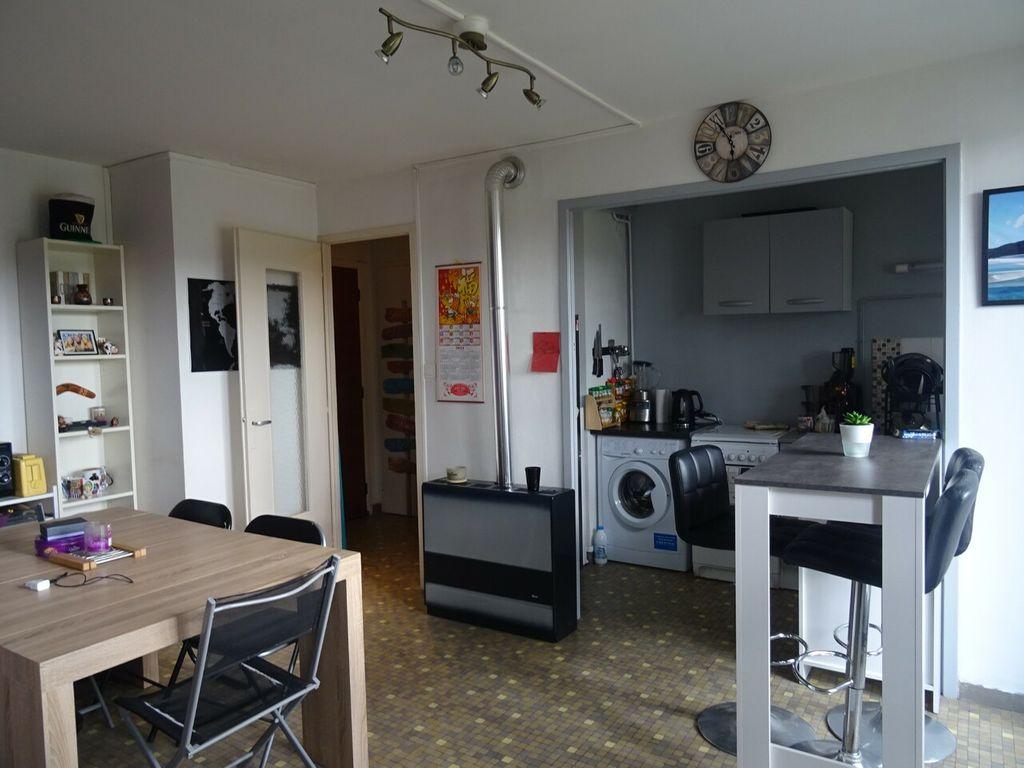 Achat appartement 2pièces 46m² - Valence