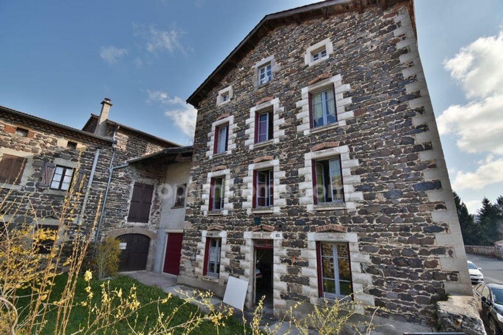 Achat maison 4chambres 144m² - Sainte-Eugénie-de-Villeneuve