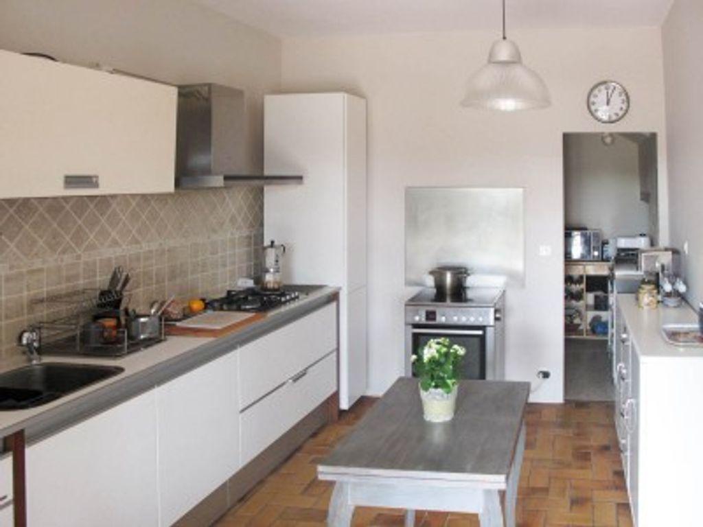 Achat maison 6 chambre(s) - Saint-Geniès-de-Comolas