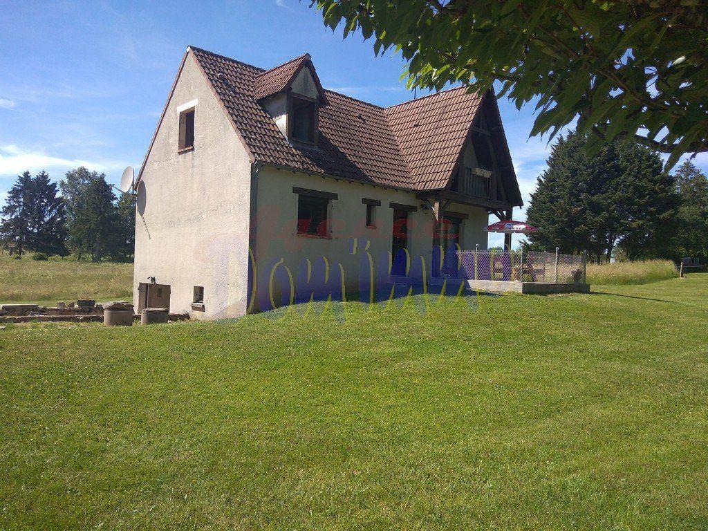 Achat maison 2chambres 74m² - Dun-les-Places