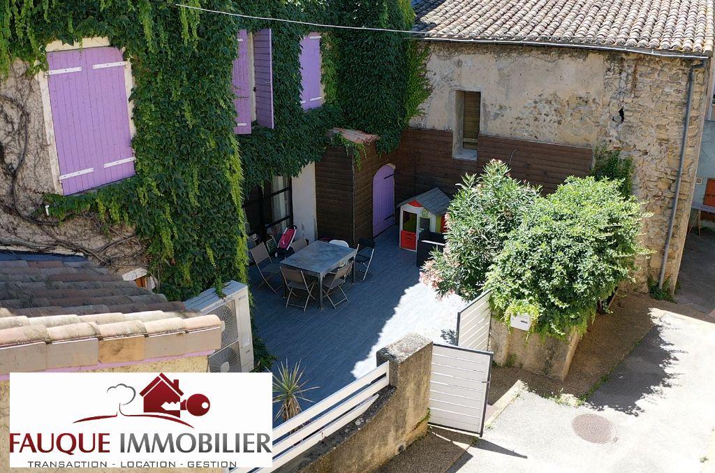 Achat maison 3chambres 115m² - Beaumont-lès-Valence