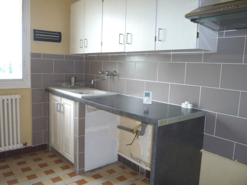 Achat appartement 4pièces 73m² - Bourg-de-Péage