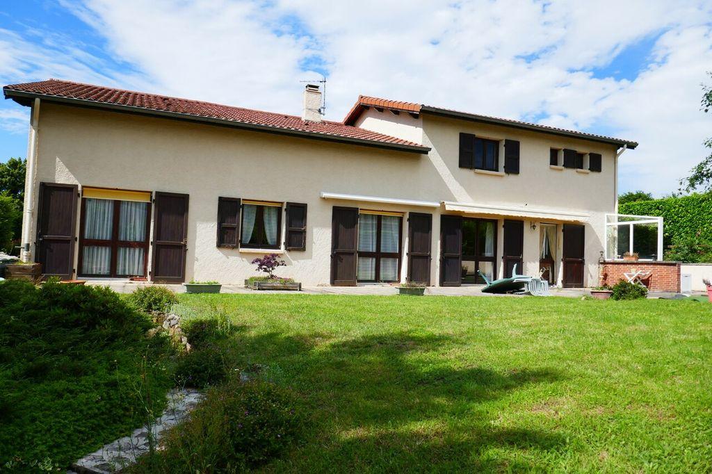 Achat maison 6chambres 274m² - Monistrol-sur-Loire