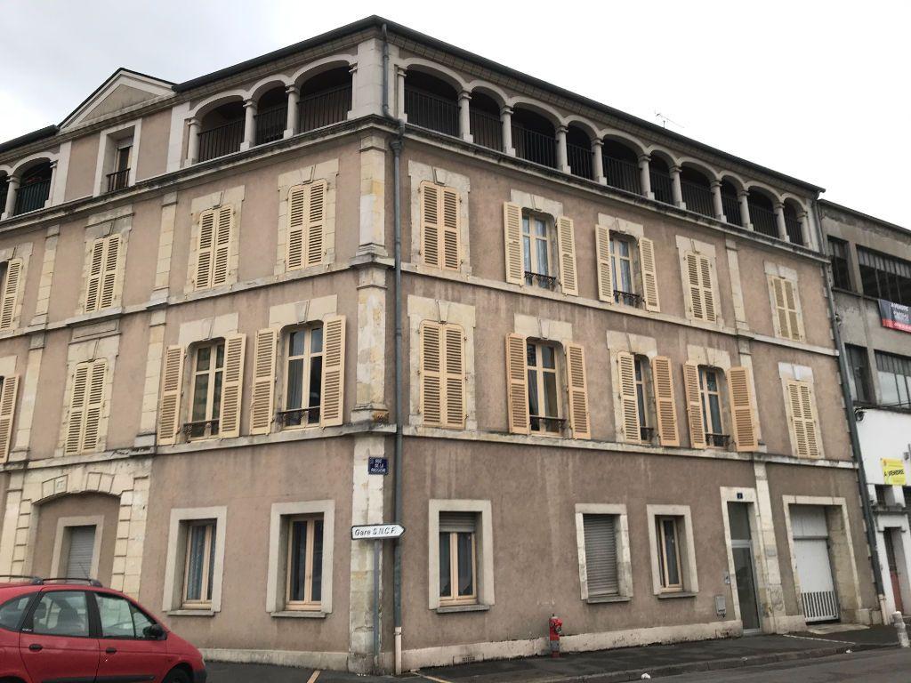 Achat appartement 3pièces 76m² - Nevers