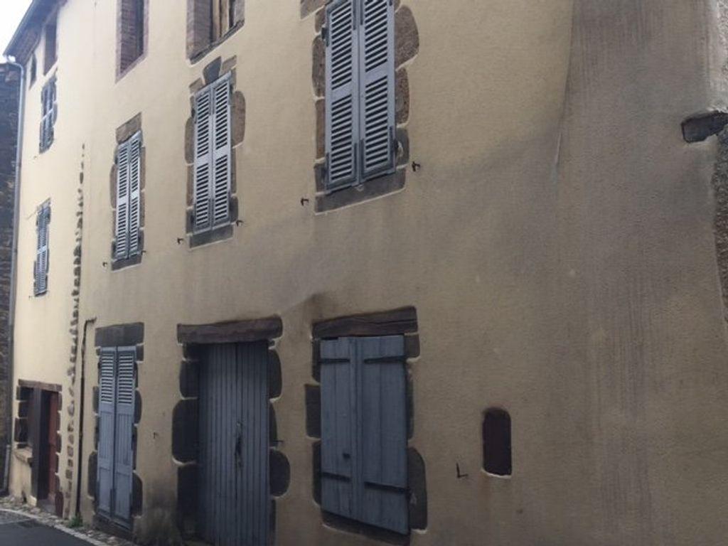 Achat maison 4chambres 100m² - Lamothe