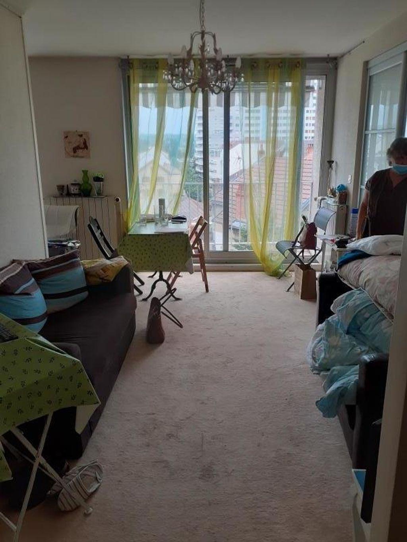 Achat appartement 2pièces 36m² - Vichy