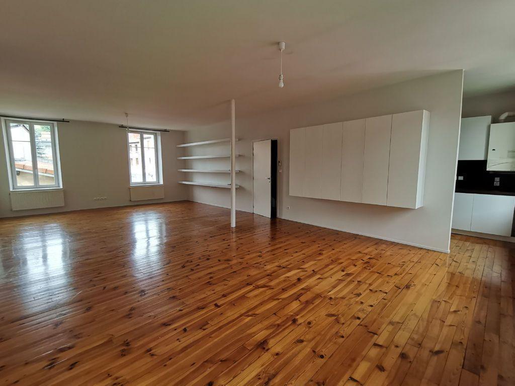 Achat appartement 3pièces 105m² - Yssingeaux