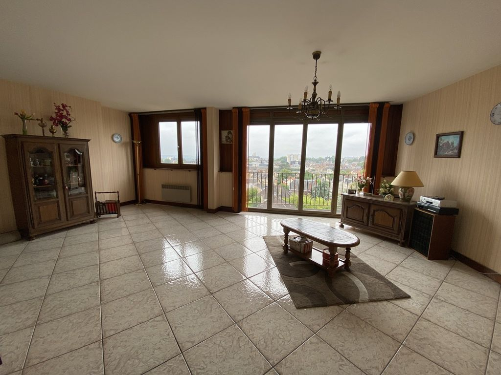 Achat appartement 3pièces 96m² - Nevers