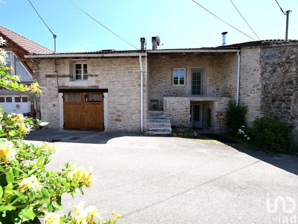 Achat maison 4chambres 195m² - Bohas-Meyriat-Rignat