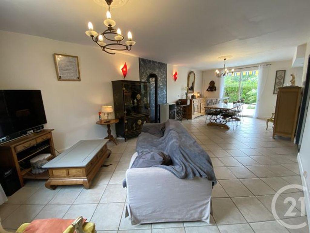 Achat maison 4 chambre(s) - Trévol