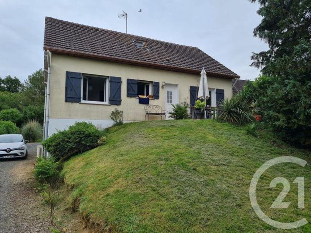 Achat maison 3chambres 110m² - Fleury-sur-Loire