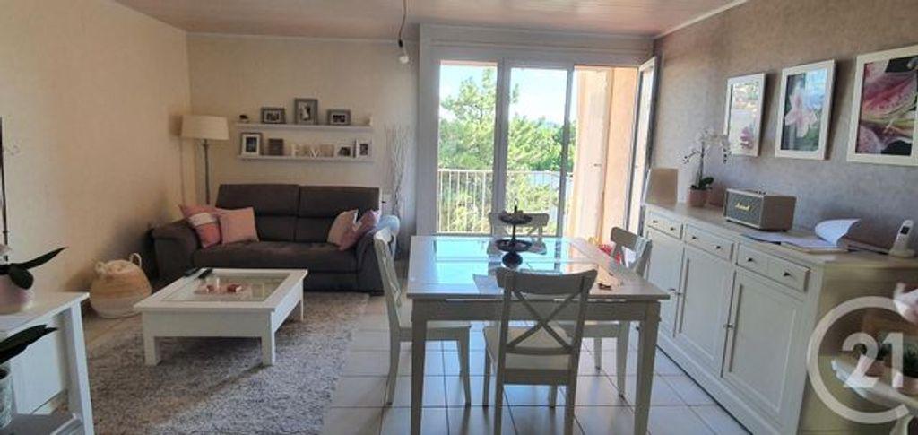 Achat appartement 3pièces 65m² - Livron-sur-Drôme
