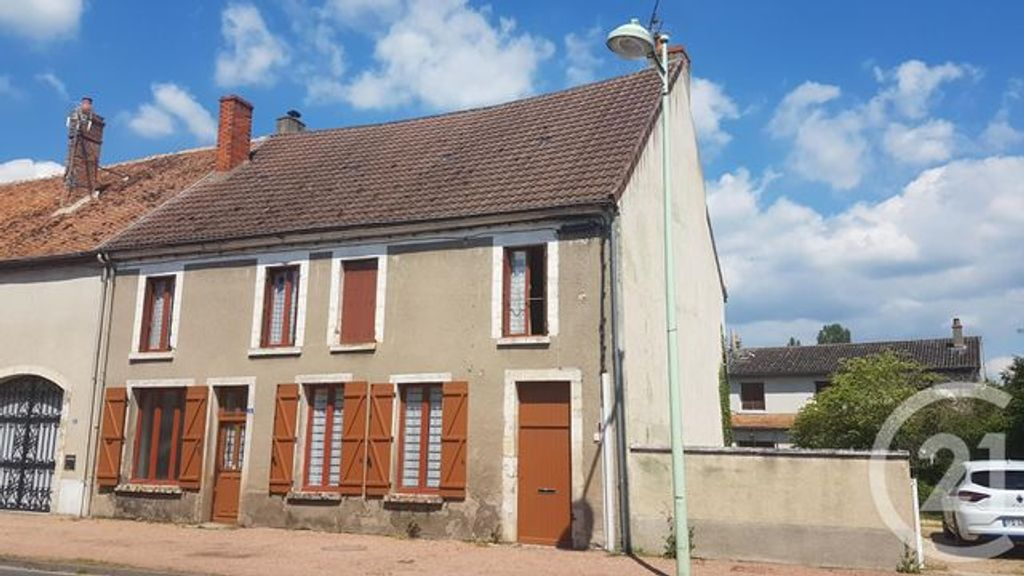 Achat maison 3chambres 161m² - La Celle-sur-Loire