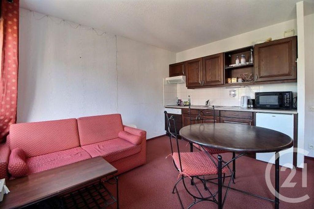 Achat appartement 2pièces 35m² - Évian-les-Bains