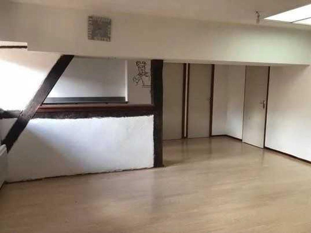 Achat appartement 3pièces 67m² - Meximieux
