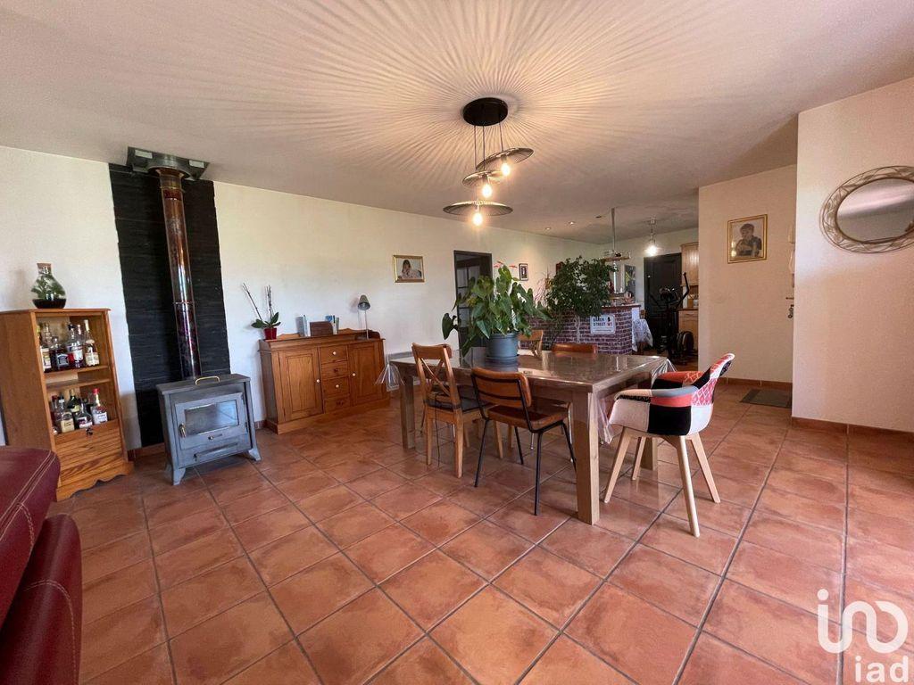 Achat maison 3 chambre(s) - Saint-Privat-des-Vieux