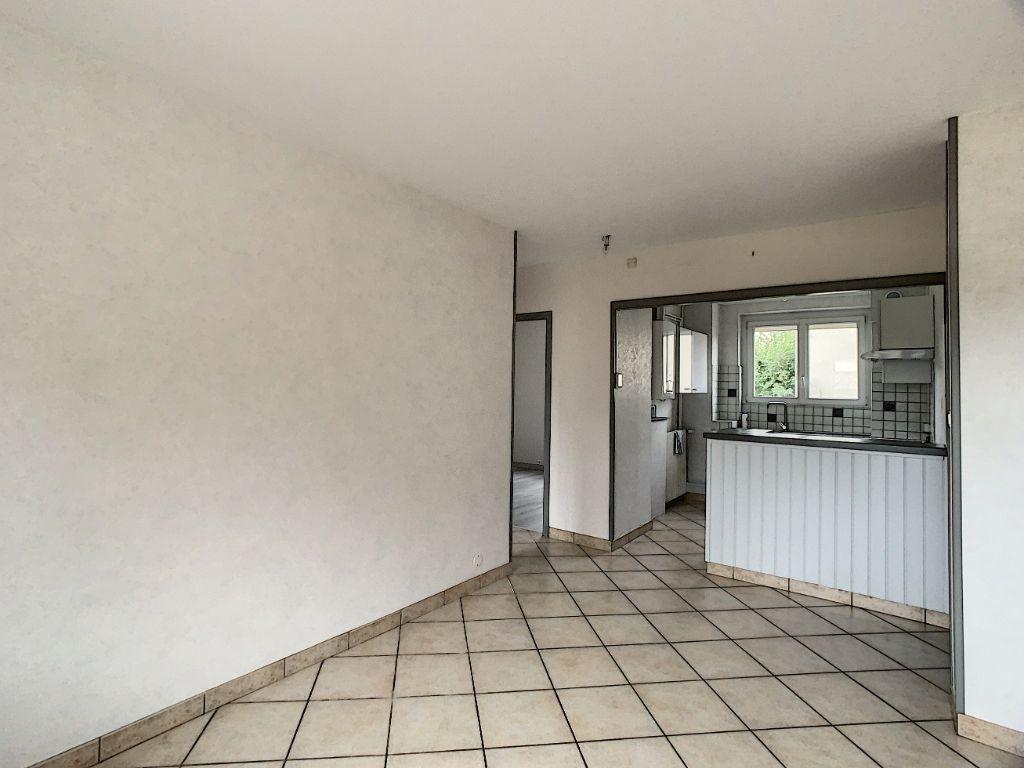 Achat appartement 3pièces 51m² - Dijon
