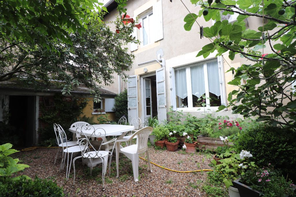 Achat maison 3chambres 96m² - Nevers