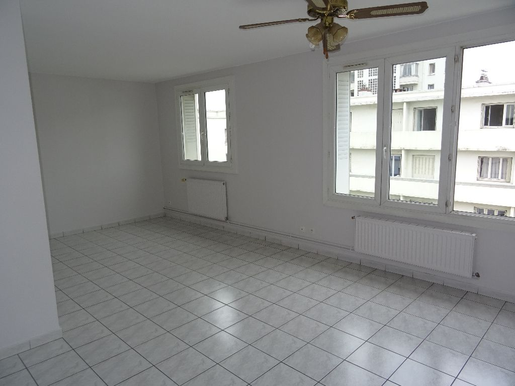 Achat appartement 4pièces 60m² - Lyon 8ème arrondissement