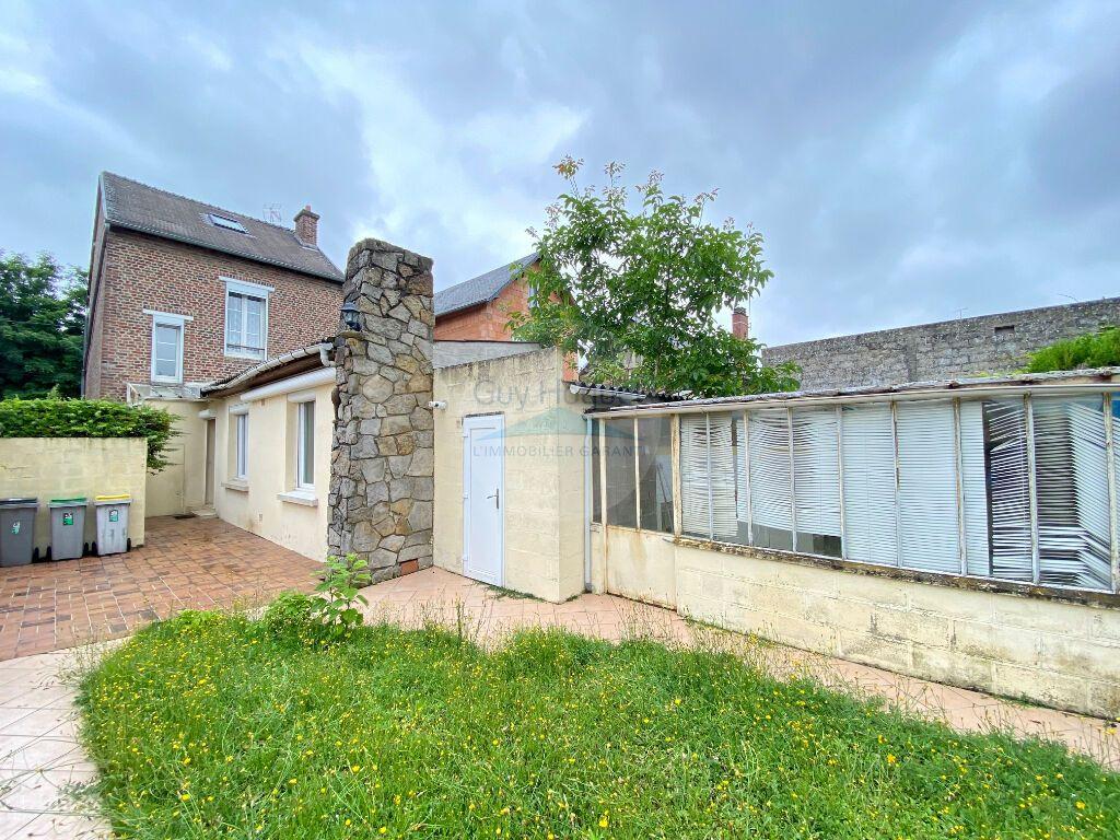 Achat maison 3chambres 100m² - Soissons