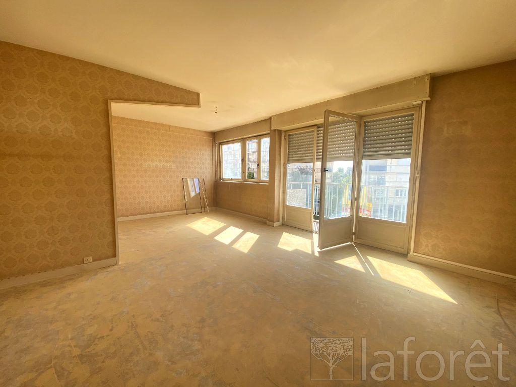 Achat appartement 5pièces 80m² - Mâcon