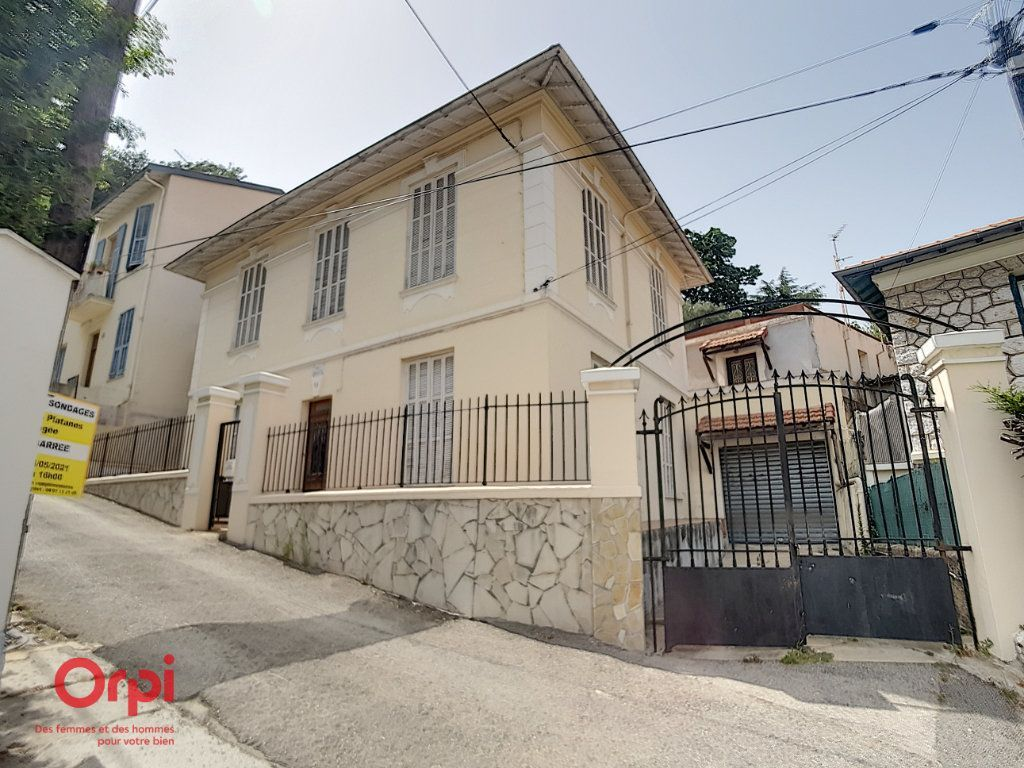 Achat maison 5chambres 230m² - Nice