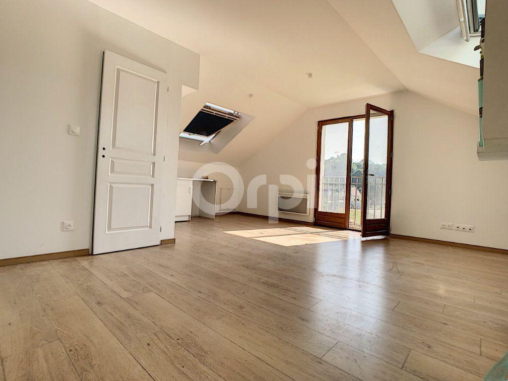 Achat appartement 3pièces 34m² - Ressons-sur-Matz