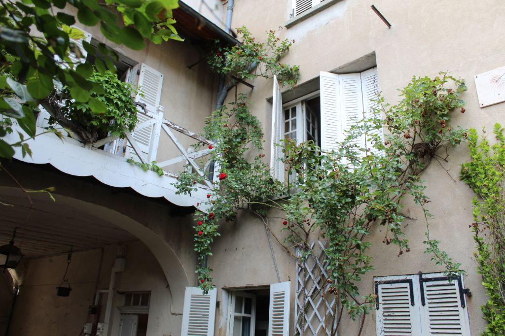 Achat maison 8chambres 311m² - Lempdes-sur-Allagnon