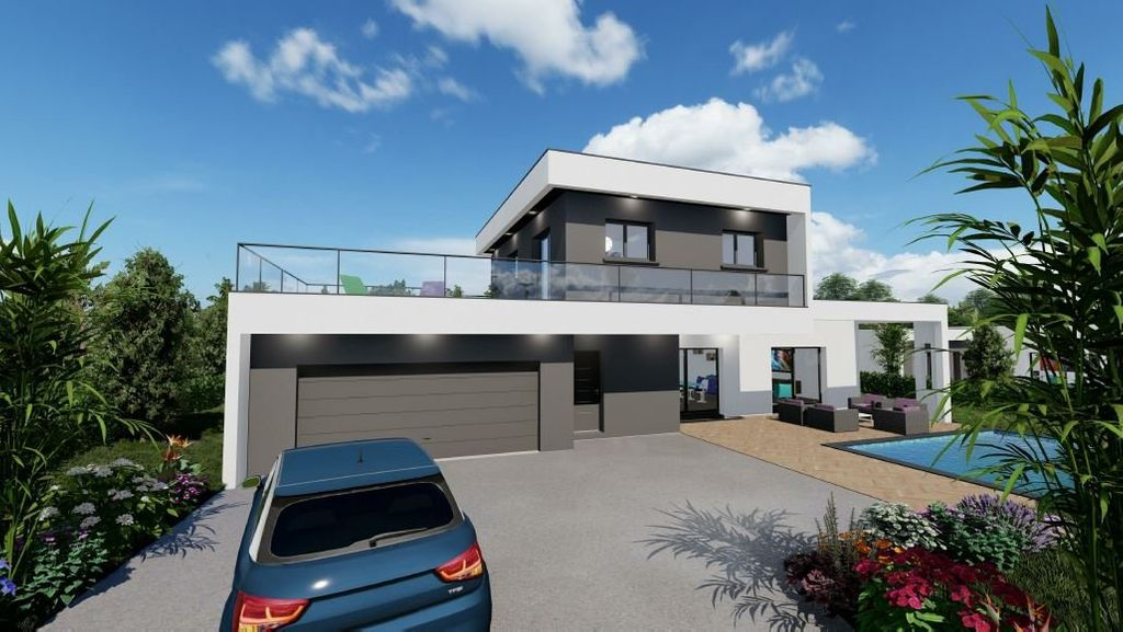 Achat maison 4 chambre(s) - Espinasse-Vozelle